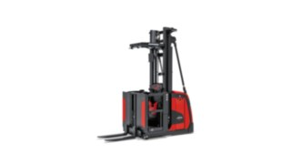 Commissionatore verticale V10 di Linde Material Handling
